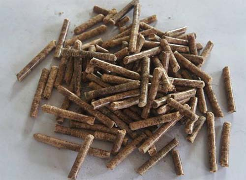 湖州竹屑颗粒