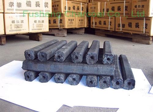 宜兴机制木炭